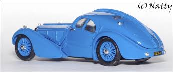 rio 1938 bugatti 57 sc atlantic blue 078 in 1 43 scale mdiecast