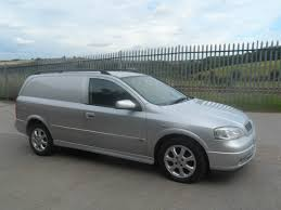 vauxhall grey used commercial vehicles vauxhall astra sportive 1 7 cdti