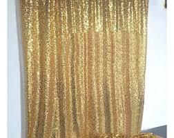 gold sequin backdrop etsy