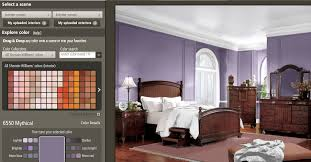 painting purple u2013 what u0027s a great color home staging creative