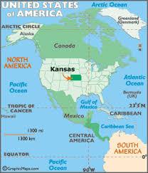usa map kansas state kansas map geography of kansas map of kansas worldatlas