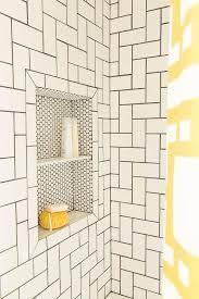 best 25 subway tile showers ideas on pinterest white subway