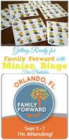 ready family minion bingo free printables