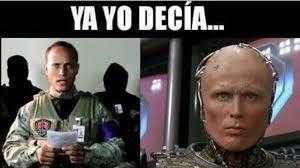 Memes De Los Oscars - 纉scar p罠rez el rambo venezolano es el rey de los memes