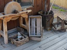 Western Style Furniture Free Images Table Outdoor Wood Vintage Antique Countryside