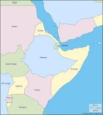 africa map eritrea a week in the horn of africa eritrea sudan qatar caperi