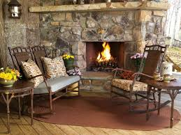 outdoor patio rocking chairs with cushions wooden rockers for
