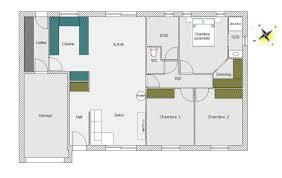 plan maison 100m2 3 chambres maison 100m2 avis et suggestions 43 messages page 2