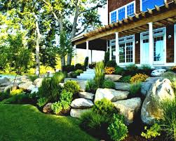 Garden Ideas Front House Front Yard Landscaping Ideas Brick House Garden Slippery In