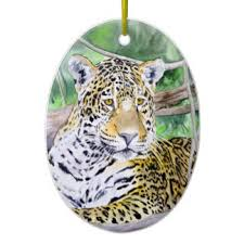 jaguar ornaments keepsake ornaments zazzle