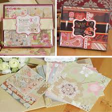 baby albums wedding new baby scrapbook album diy scrapbook kit gift set baby
