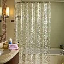 Stylish Shower Curtains Popular Peva Shower Curtain Transparent Buy Cheap Peva Shower