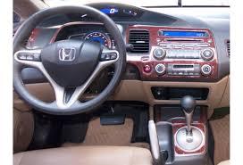 honda dashboard honda civic 06 06 12 11 interior dashboard trim kit dashtrim 16