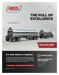 kenworth northwest petroleum trucks and trailers u2014 western cascade