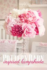 Pottery Barn Lighting Sale by Best 25 Pottery Barn Flowers Ideas On Pinterest Spring