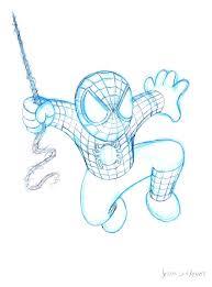 chibi spiderman padawanlinea deviantart