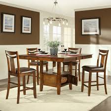 contemporary dining room table small modern dining room design ideas donchilei com
