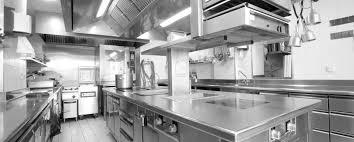 conception réalisation matériel de cuisine professionnelle sas
