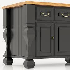 tuscan kitchen island lyn design by hardware resources tuscan kitchen island 3d model