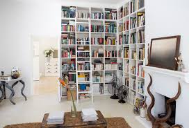 home interior book 23 home libraries that will fill all book with