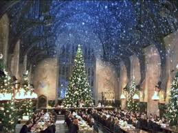 you can eat a u0027harry potter u0027 themed christmas dinner at hogwarts