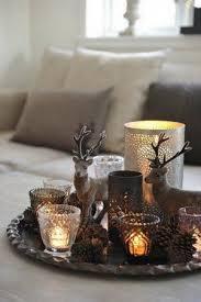 wohnzimmer weihnachtlich dekorieren die besten 25 weihnachten wohnzimmer ideen auf hütte