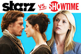 starz vs showtime which amazon prime add on is the one for you