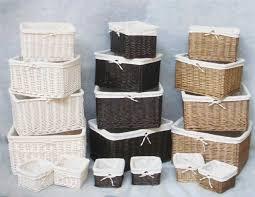 bathroom boxes baskets bathroom storage baskets complete ideas exle