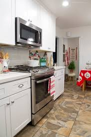 Kitchen Details And Design 2015 Christmas Kitchen Details And Sources Yellow Bliss Road