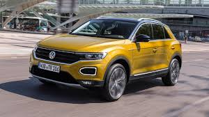 volkswagen jeep 2013 vw t roc suv 2017 review by car magazine