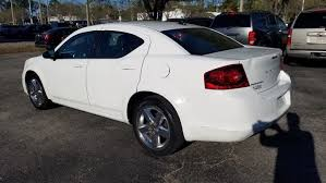 2012 dodge avenger se in gainesville fl for sale
