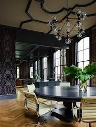 Gothic Interior Design by Gothic Office By Jessica Helgerson Interior Design Portland Usa