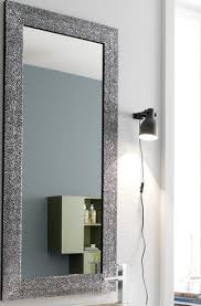 Large Wall Mirrors For Living Room Home Decor More Attractive Decorative Full Length Mirror For Home