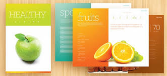 two fold brochure template psd 12 attention grabbing bi fold brochure free psd templates