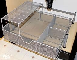 Under Kitchen Sink Storage Ideas Best 20 Under Bathroom Sinks Ideas On Pinterest Under Bathroom