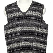 63 off j crew other men u0027s j crew lambswool sweater vest size