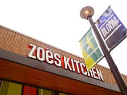 Zoes Kitchen Delivery Zoës Kitchen Fortuitous Foodies