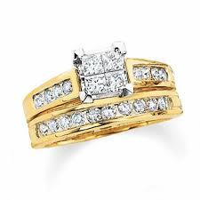 gold wedding ring sets bridal sets wedding zales