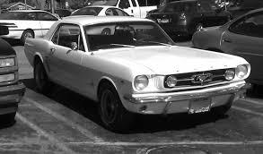 1964 Black Mustang Angelhaze 1964 Ford Mustangcoupe 2d Specs Photos Modification