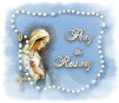 my rosary satan loses his power when my rosary is recited of
