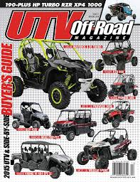 past issues archives utv off road magazine utv off road magazine