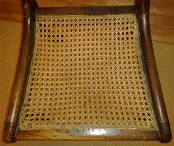 Recaning A Chair Re Caning A Chair How To Paint A Chair With Regular Paint Whats Ur