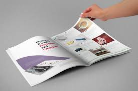 18 free magazine mockup templates for designers