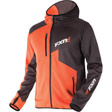 m recoil active hoodie 16