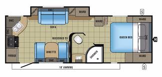 Jayco Jay Flight Floor Plans by Jayco White Hawk Rvs For Sale Camping World Rv Sales