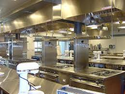 pastry kitchen design one of the french culinary institute s pastry kitchens kitchens