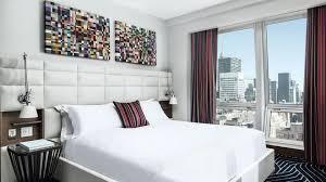 manhattan 5 star luxury hotels new york langham place new york