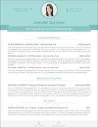 modern resume format modern resume template premium line of resume cover letter