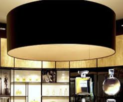 extra large l shades ceiling light extra large drum l shades up to 2m imperial