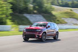 2018 jeep grand cherokee trackhawk price jeep grand cherokee trackhawk runs the quarter mile rod network